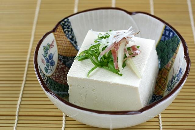 豆腐置き換えダイエットで2か月3キロ減。その方法とメニューを紹介