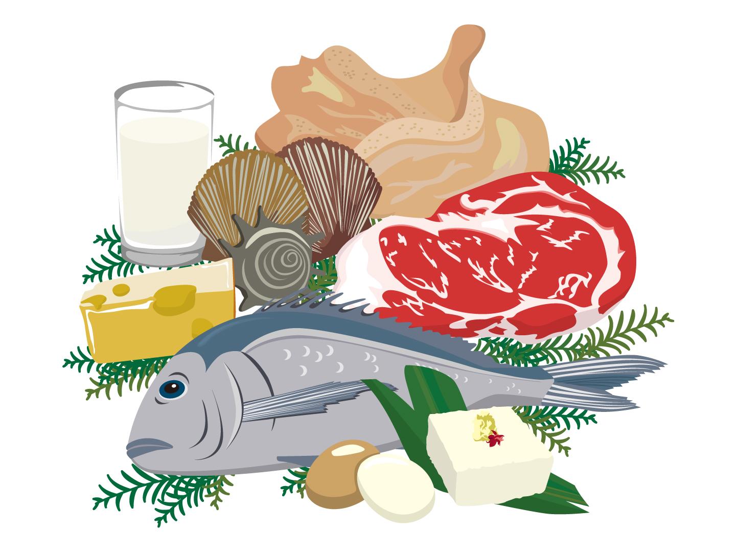 低脂質ダイエットで体重4キロ減、体脂肪率5%減。手法とメニューを紹介