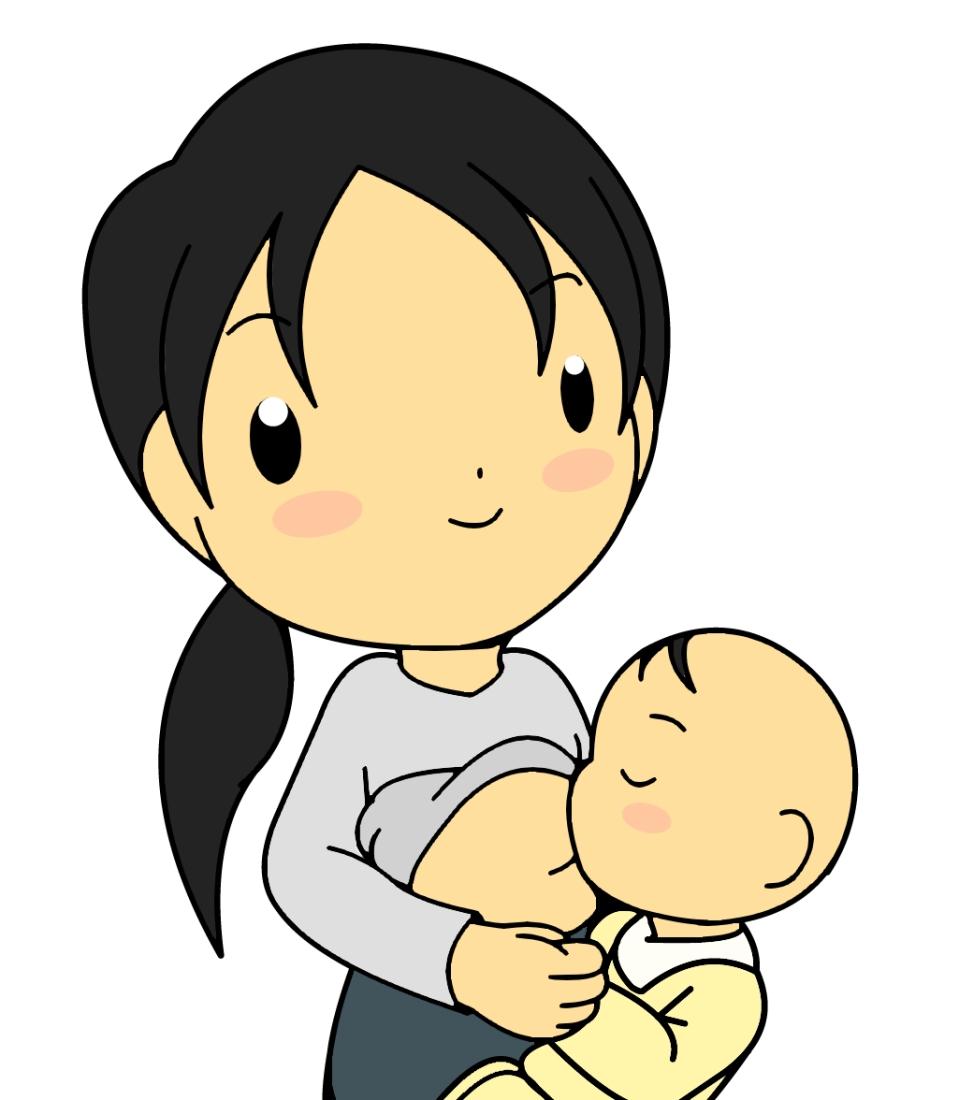 母乳ダイエットにより産後3ヶ月で10キロの減量に成功