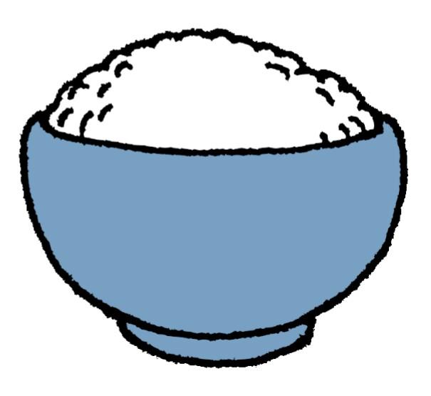 糖質制限で体重90キロから75キロへ。成功要因はお米