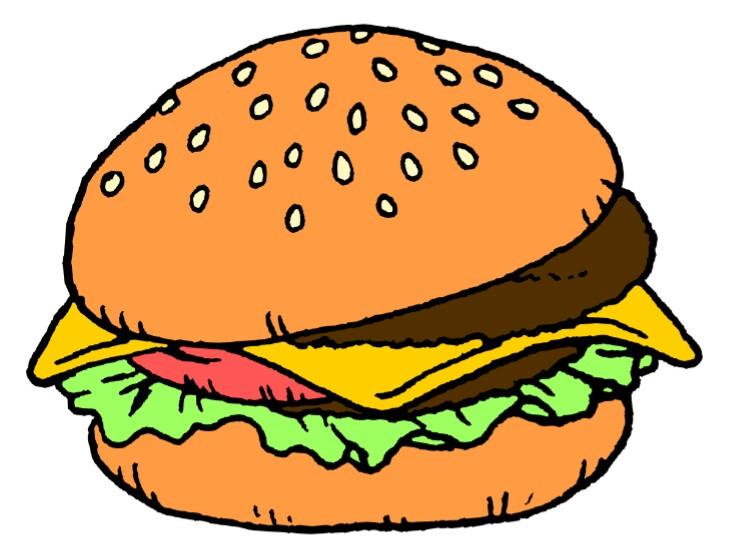 モスバーガーダイエットを1か月半実践し、4.8 kg減少