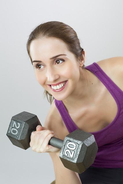 パーソナルトレーニング2ヶ月で6キロ減量できた理由(食事制限なし)