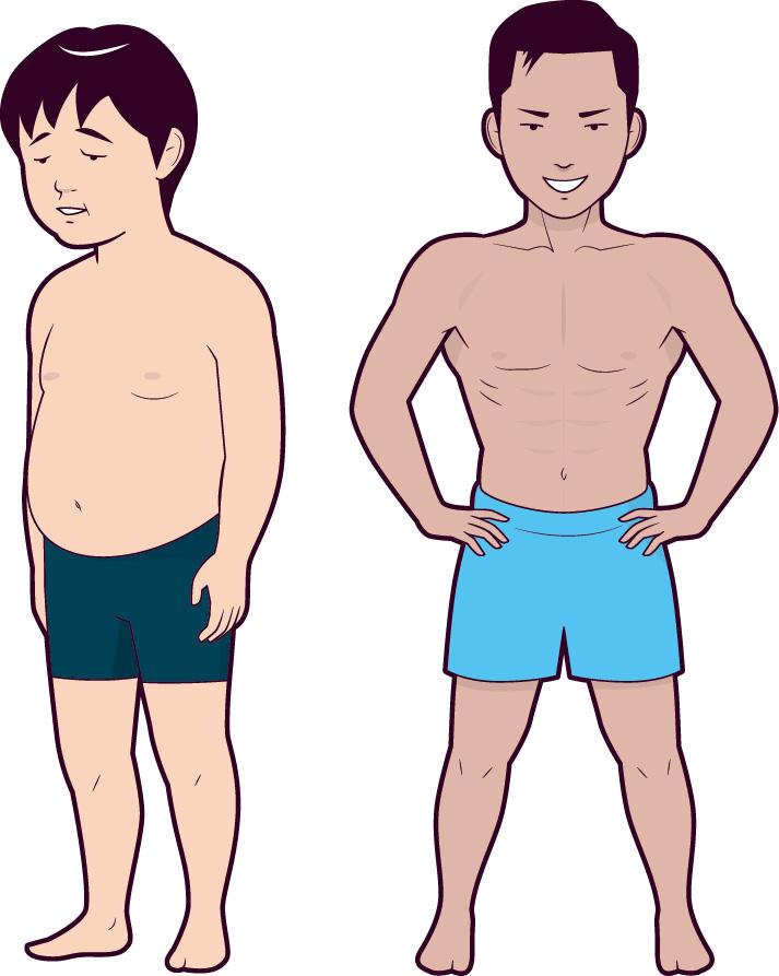 糖質制限ダイエットで8キロの減量に成功した私のやり方