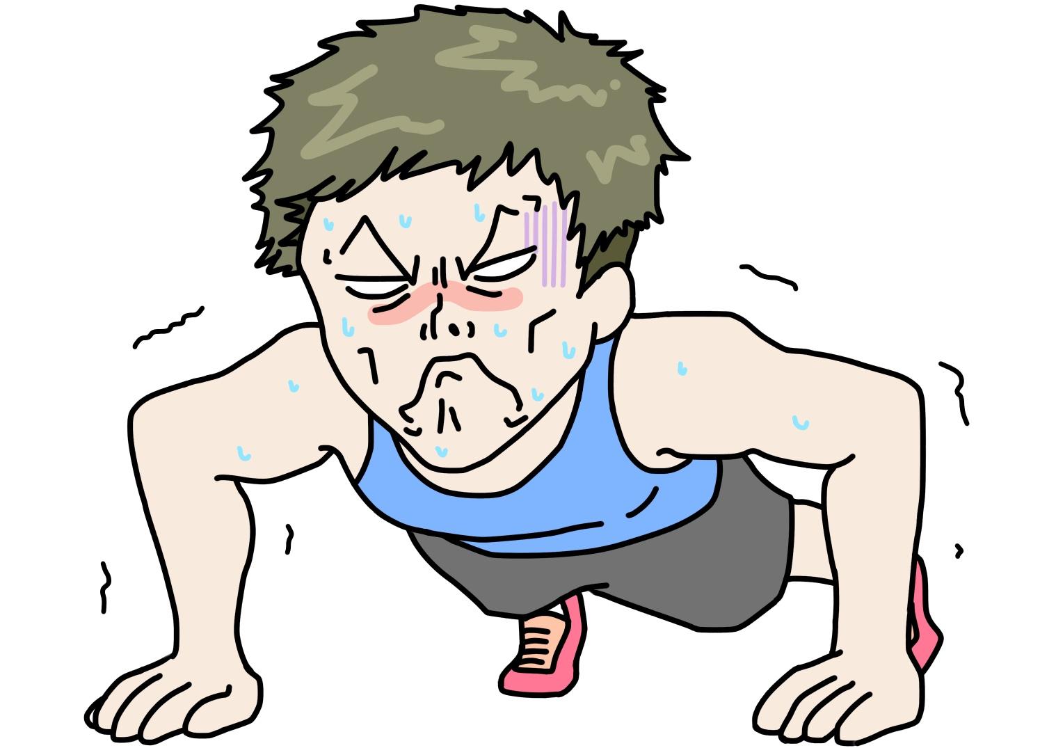 糖質制限とジョギング&筋トレ2カ月で10kg減を達成