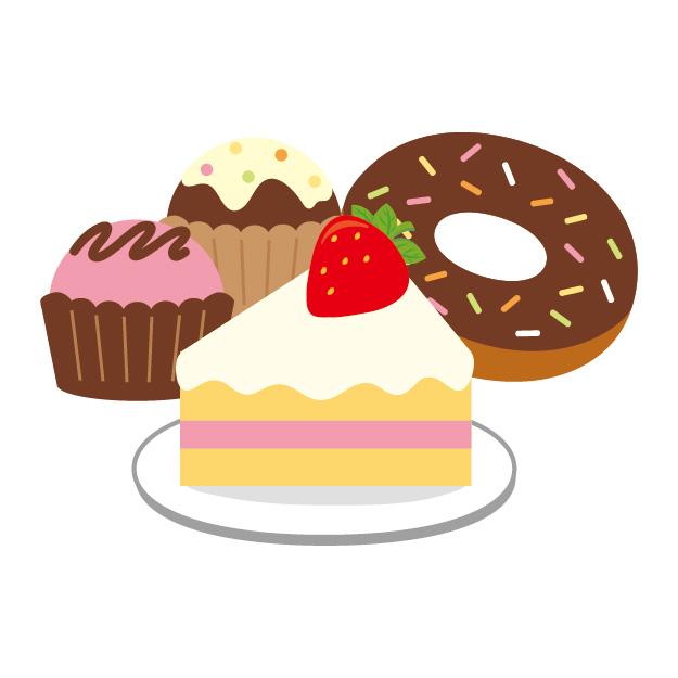 お菓子も食べる緩い糖質制限ダイエットで11kg減
