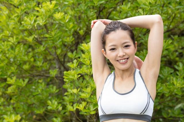 パーソナルトレーニングで筋トレと糖質制限。5kgの減量に成功