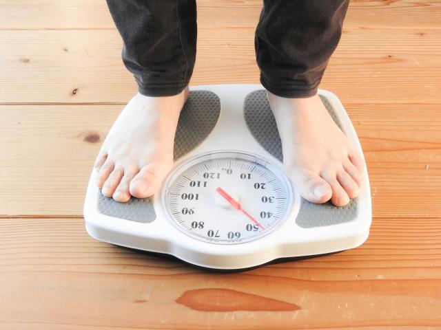 4種類のダイエットの組み合わせで半年で体重18kg減に