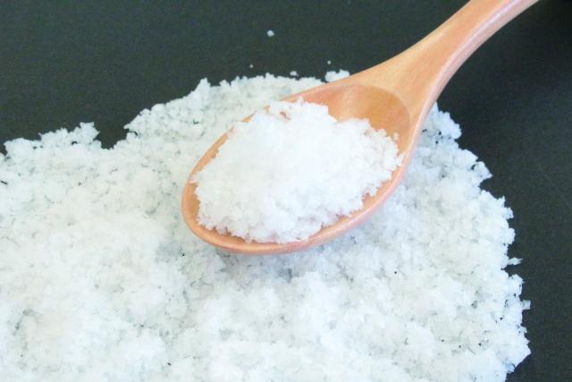 塩抜きダイエットをお勧めしない理由。デメリットが多すぎる