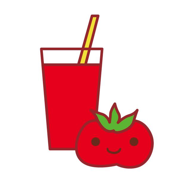 トマトジュースダイエットと運動の効果で7ケ月で11kg減