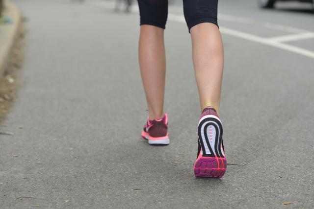 肝臓の数値が悪くウォーキングと糖質制限を開始。15キロ減へ