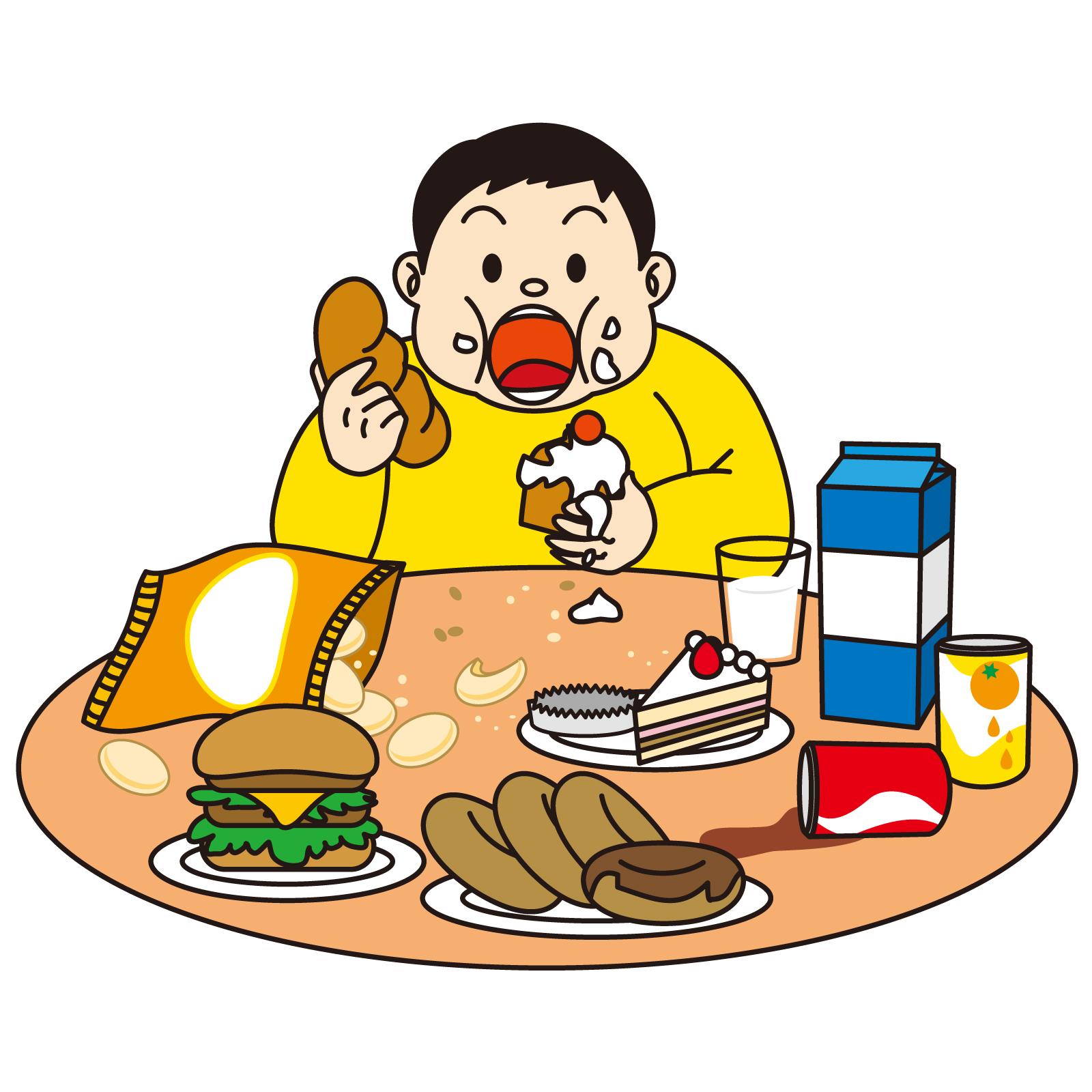 糖質制限ダイエット2ヶ月で5キロ痩せたのにリバウンドした理由
