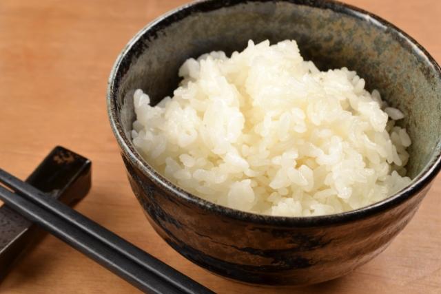 半年で10kg痩せた私の糖質制限は米の量を半膳にすることがポイント
