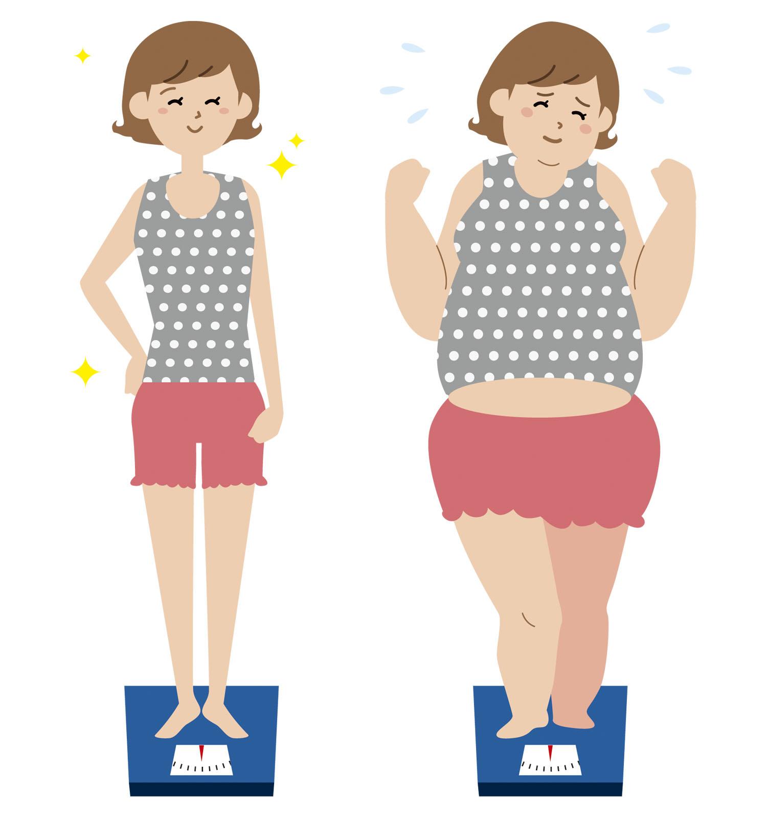 ファスティングを1か月実践し、30kg痩せた方法とは