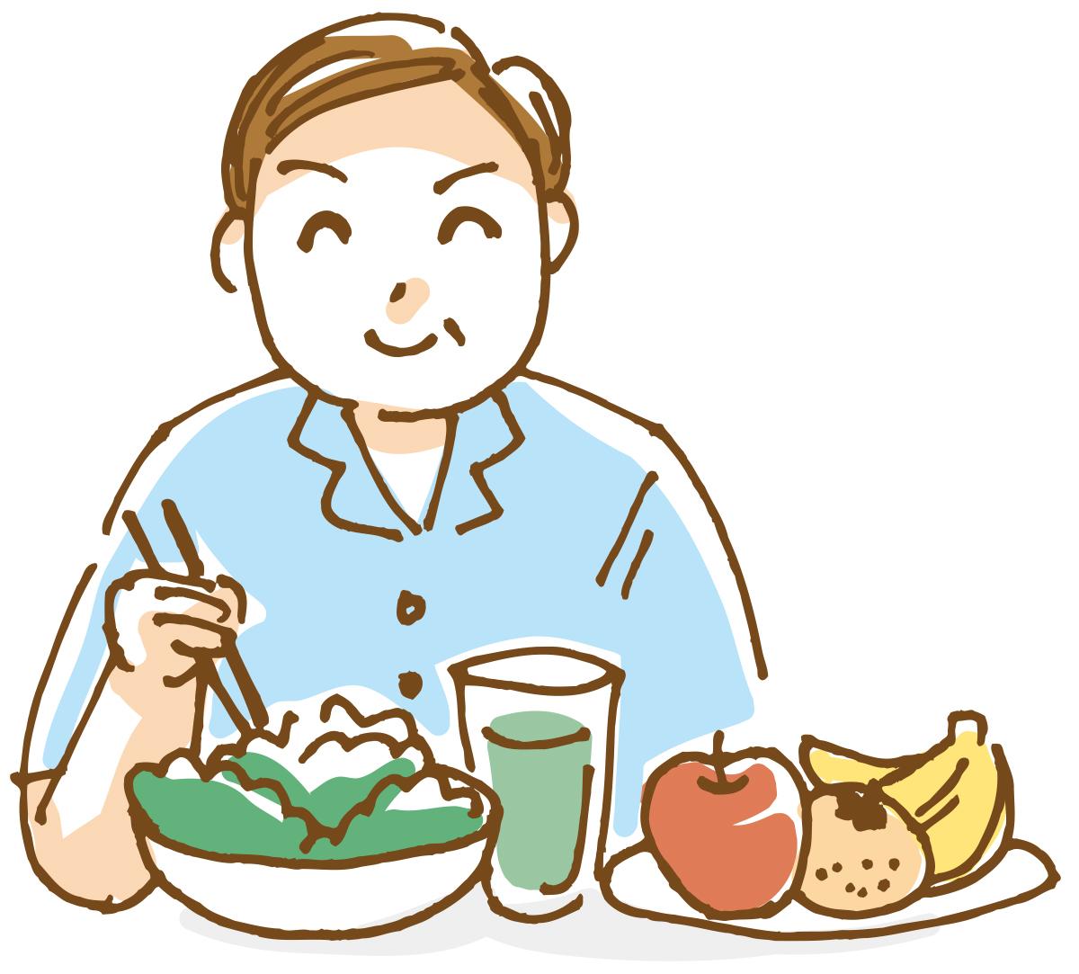 1日1食ダイエットを始めて2ヶ月で10㎏の減量に成功