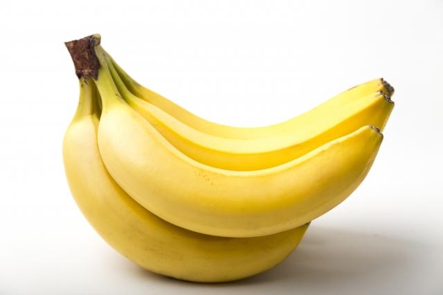 3日間のバナナ+スムージーダイエットで3キロ痩せたメニュー