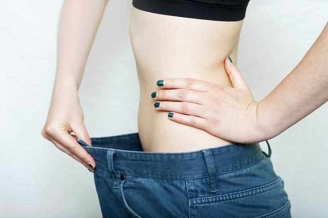 1年で23キロのダイエットに成功!食事内容と運動を教えます