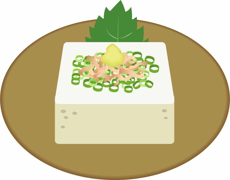 豆腐ダイエットを2か月行ない10キロ痩せました